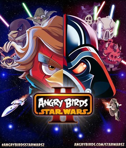 Angry Birds Star Wars 2. 34303_934003_10152021820374928_1053296991_n