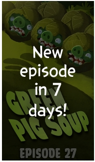 """Angry Birds Toons episode 26 sneak peek """"Hamshank Redemption"""" 48906_soup"""