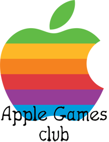Форум Apple Games Club