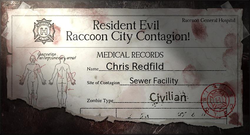 Raccoon City Contagion 8732_medical-record-e75ba5e495cd89a04482d0971aa8b51a