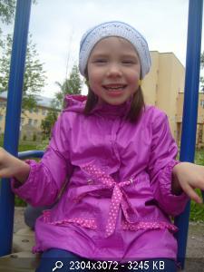 Шевелева Лиза 6 лет  - Страница 2 10944_S7001692