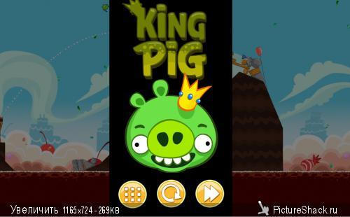 Режим King Pig. 66181_gj