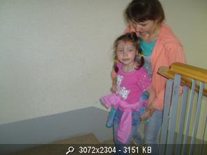 Шевелева Лиза 6 лет  71399_S7001647