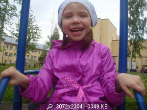 Шевелева Лиза 6 лет  - Страница 2 84880_S7001694