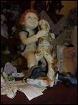 Время кукол № 6 Международная выставка авторских кукол и мишек Тедди в Санкт-Петербурге 364P1050744rWS.th