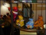 Время кукол № 6 Международная выставка авторских кукол и мишек Тедди в Санкт-Петербурге REoP10507461Zt.th