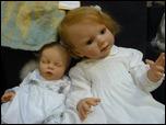 Время кукол № 6 Международная выставка авторских кукол и мишек Тедди в Санкт-Петербурге NoJP1050767juW.th