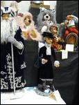 Время кукол № 6 Международная выставка авторских кукол и мишек Тедди в Санкт-Петербурге DVKP105077147m.th