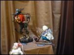 Время кукол № 6 Международная выставка авторских кукол и мишек Тедди в Санкт-Петербурге ZD9P1050779cwW.th