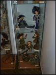 Время кукол № 6 Международная выставка авторских кукол и мишек Тедди в Санкт-Петербурге TDhP1050792KmE.th