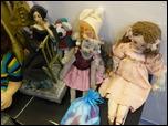 Время кукол № 6 Международная выставка авторских кукол и мишек Тедди в Санкт-Петербурге TD5P1050818c1x.th