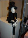 Время кукол № 6 Международная выставка авторских кукол и мишек Тедди в Санкт-Петербурге PXAP1050834NuP.th