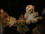 Время кукол № 6 Международная выставка авторских кукол и мишек Тедди в Санкт-Петербурге GtNP1050838UAV.th