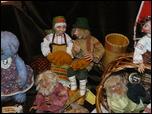 Время кукол № 6 Международная выставка авторских кукол и мишек Тедди в Санкт-Петербурге 6mkP1050844TfL.th
