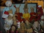 Время кукол № 6 Международная выставка авторских кукол и мишек Тедди в Санкт-Петербурге MvZP1050848oci.th
