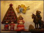 Время кукол № 6 Международная выставка авторских кукол и мишек Тедди в Санкт-Петербурге OUqP10508520Wu.th