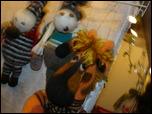Время кукол № 6 Международная выставка авторских кукол и мишек Тедди в Санкт-Петербурге NufP105085800I.th