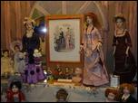 Время кукол № 6 Международная выставка авторских кукол и мишек Тедди в Санкт-Петербурге XxoP1050869QCk.th