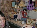Время кукол № 6 Международная выставка авторских кукол и мишек Тедди в Санкт-Петербурге ArAP1050871iQS.th