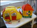 Время кукол № 6 Международная выставка авторских кукол и мишек Тедди в Санкт-Петербурге DR3P105087482m.th