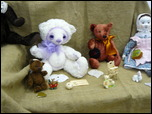 Время кукол № 6 Международная выставка авторских кукол и мишек Тедди в Санкт-Петербурге 0hZP1050478Nld.th