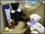 Время кукол № 6 Международная выставка авторских кукол и мишек Тедди в Санкт-Петербурге UGMP1050480Mys.th