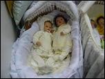Время кукол № 6 Международная выставка авторских кукол и мишек Тедди в Санкт-Петербурге GQGP10504884Jc.th