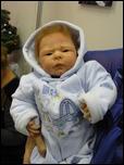 Время кукол № 6 Международная выставка авторских кукол и мишек Тедди в Санкт-Петербурге SUJP1050491Cje.th