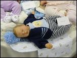 Время кукол № 6 Международная выставка авторских кукол и мишек Тедди в Санкт-Петербурге TCEP1050522cJQ.th