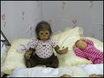 Время кукол № 6 Международная выставка авторских кукол и мишек Тедди в Санкт-Петербурге XGUP1050521YBd.th