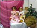 Время кукол № 6 Международная выставка авторских кукол и мишек Тедди в Санкт-Петербурге ZdiP1050492B9u.th