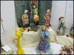 Время кукол № 6 Международная выставка авторских кукол и мишек Тедди в Санкт-Петербурге UlvP1050499KhG.th