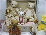 Время кукол № 6 Международная выставка авторских кукол и мишек Тедди в Санкт-Петербурге AgBP1050508xud.th