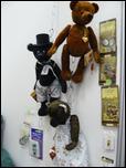 Время кукол № 6 Международная выставка авторских кукол и мишек Тедди в Санкт-Петербурге H4UP1050534sIy.th