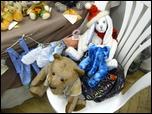 Время кукол № 6 Международная выставка авторских кукол и мишек Тедди в Санкт-Петербурге Qe8P1050536nIr.th