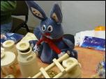 Время кукол № 6 Международная выставка авторских кукол и мишек Тедди в Санкт-Петербурге AlPP1050585aPN.th
