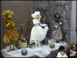 Время кукол № 6 Международная выставка авторских кукол и мишек Тедди в Санкт-Петербурге GTUP1050587sCk.th