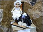 Время кукол № 6 Международная выставка авторских кукол и мишек Тедди в Санкт-Петербурге YfSP1050601lRI.th