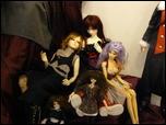 Время кукол № 6 Международная выставка авторских кукол и мишек Тедди в Санкт-Петербурге OfsP1050624U94.th