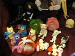 Время кукол № 6 Международная выставка авторских кукол и мишек Тедди в Санкт-Петербурге O99P10506253Pl.th