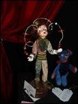 Время кукол № 6 Международная выставка авторских кукол и мишек Тедди в Санкт-Петербурге CiQP1050632K6q.th