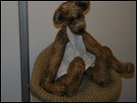 Время кукол № 6 Международная выставка авторских кукол и мишек Тедди в Санкт-Петербурге LtvP10506364Gu.th