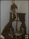 Время кукол № 6 Международная выставка авторских кукол и мишек Тедди в Санкт-Петербурге O4uP1050637sC6.th