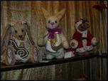 Время кукол № 6 Международная выставка авторских кукол и мишек Тедди в Санкт-Петербурге NS7P1050644KJH.th