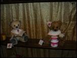 Время кукол № 6 Международная выставка авторских кукол и мишек Тедди в Санкт-Петербурге AzpP1050647vK5.th