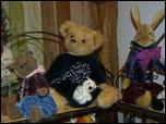 Время кукол № 6 Международная выставка авторских кукол и мишек Тедди в Санкт-Петербурге ZUQP1050656o06.th