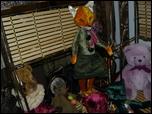 Время кукол № 6 Международная выставка авторских кукол и мишек Тедди в Санкт-Петербурге GqOP1050658kEk.th