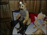 Время кукол № 6 Международная выставка авторских кукол и мишек Тедди в Санкт-Петербурге GFyP10506499b2.th