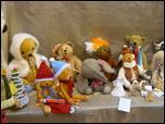 Время кукол № 6 Международная выставка авторских кукол и мишек Тедди в Санкт-Петербурге OScP1050689LuT.th