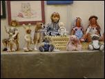 Время кукол № 6 Международная выставка авторских кукол и мишек Тедди в Санкт-Петербурге LLnP1050690M5U.th